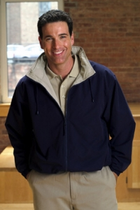 7160 HAMPTON MICROFIBER JACKET - Product Image