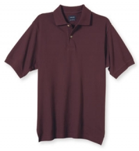 IZOD® Silkwash Classic Pique Polo Shirt - IZ-0012M - Product Image