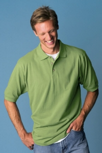 VANTAGE&#174 ENTERPRISE PIQUE POLO SHIRT - 2800 - Product Image