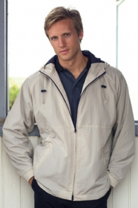 7255 NYLON DECK JACKET - Product Image