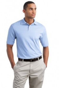 JERZEES® - SpotShield(TM) 5.6-Ounce Jersey Knit Polo Shirt - 437M - Product Image