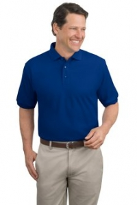 Port Authority® - Silk Touch(TM) Golf Shirt - K500 - Product Image