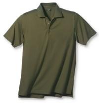 IZOD® Pima Cool Jersey Polo Shirt - IZ-0062M - Product Image
